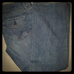 GAP Limited Edition Jeans 6A